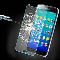 Защитное стекло на Samsung Galaxy S5