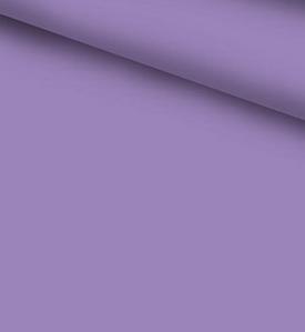 Хлопковая ткань польская фиолетовая однотонная