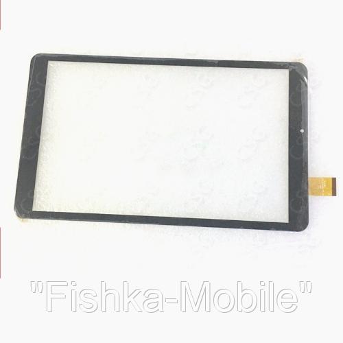 Тачскрин YLD-CEGA636-FPC-A0 сенсор для планшета