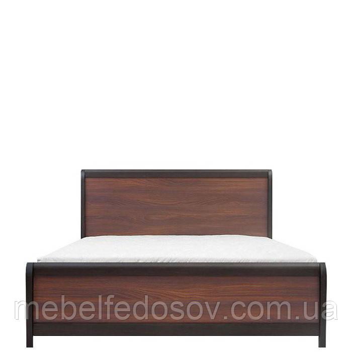 Кровать полуторная LOZ 140 Лорен  (BRW/БРВ Украина)