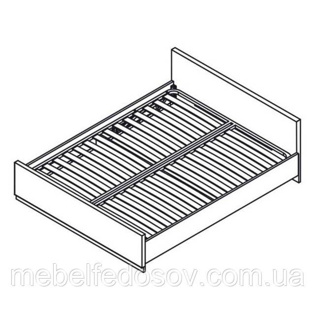 кровать лорен, модульная система лорен