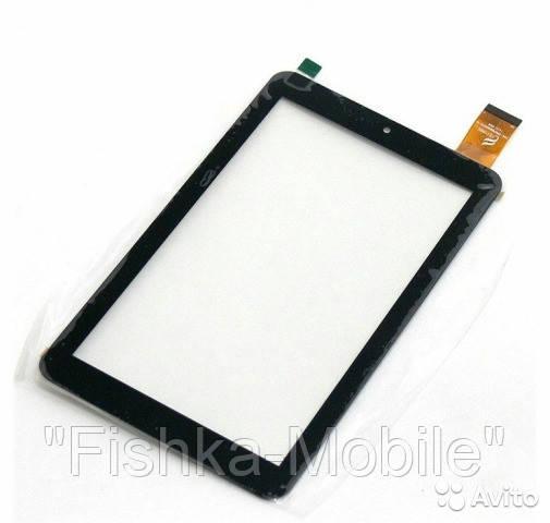Тачскрин Goclever Quantum 700 сенсор для планшета 7