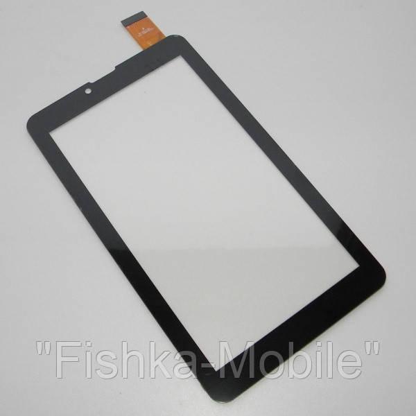 Сенсор тачскрин BQ 7054G для планшета