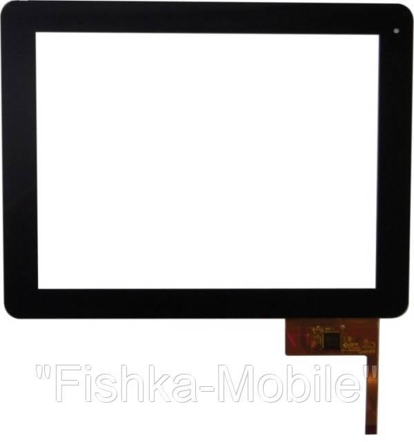 Tачскрин DPT 300-L4567K-B00 China Tablet PC сенсор для планшета 9.7