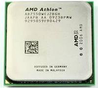 Процессор AMD Athlon 64X2 7550 2.5GHz  AM2+