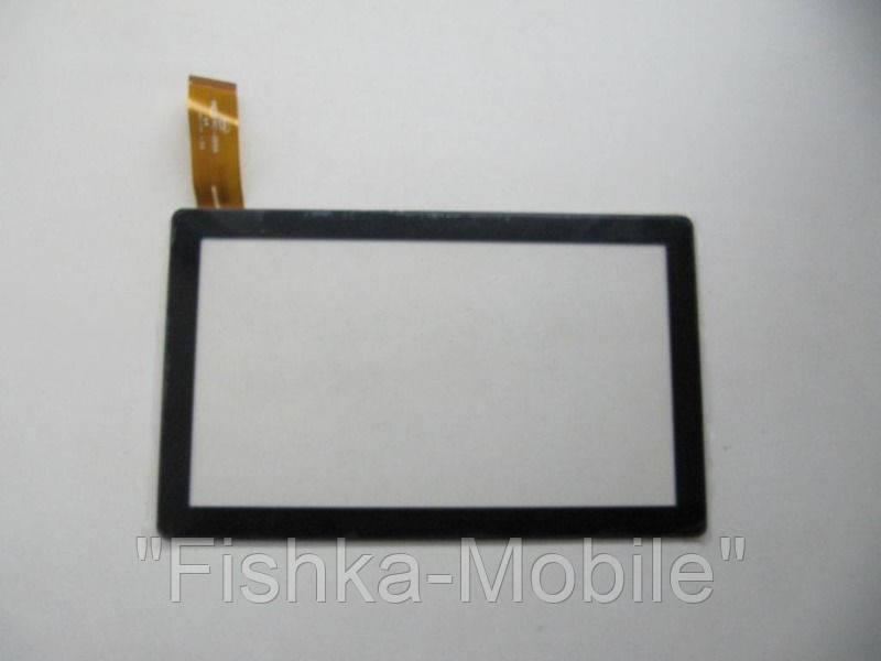 Тачскрин Goclever Terra 70W сенсор для планшета 7