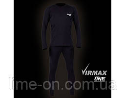Термобелье Virmax One Black