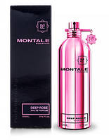 Montale Deep Roses 100 ml тестер
