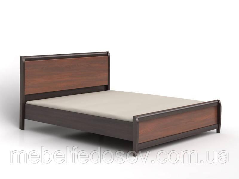 Кровать двуспальна LOZ 160 Лорен  (BRW/БРВ Украина)