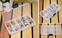 Органайзер для рукоделия (10 ячеек)