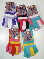 Перчатки подростковые , арт. S 18, фото 1