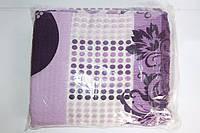 """Комплект постельного белья Евро размера жатка """"Тиротекс"""""""