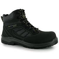 Ботинки Dunlop Texas Safety Boots