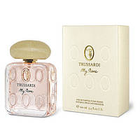 Женская парфюмированная вода Trussardi My Name (Труссарди Май Нейм)