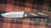 Нож складной E-20 классический на подарок мужчине. Оригинальное фото