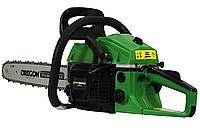 Бензопила Greenworker G-MAX 25W