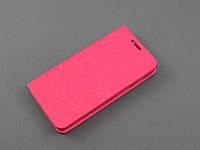 Чехол книжка для Asus Zenfone C ZC451cg розовый