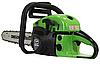 Бензопила Greenworker G-MAX 35W(M)В металле