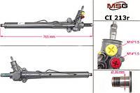 Рейка с Г/У восстановленная PEUGEOT J5 1981-1994,CITROEN C25 1981-1994,FIAT Ducato 1981-1994,FIAT Ta   MSG - CI 213R