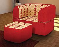 Кресло бескаркасное Лотос