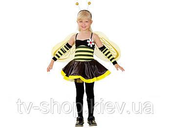 Карнавальный костюм Пчелка 3 в 1