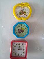 Часы-Будильник MIX
