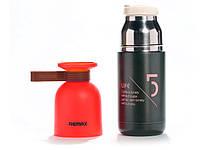 Термос термобутылка Remax Cool RCUP-02 Red 300 мл красный