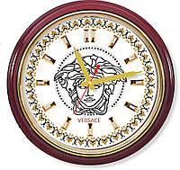 Настенные часы  Медуза Горгона