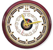 Настенные часы  Золото барокко