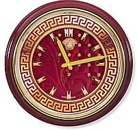 Настенные часы  Версаче