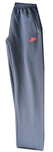 Спортивные штаны мужские Nike норма теплые