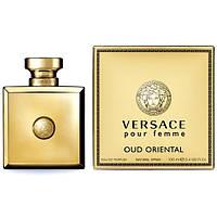 Женская парфюмированная вода Versace Pour Femme Oud Oriental (Версаче Пур Фем Уд Ориентал)