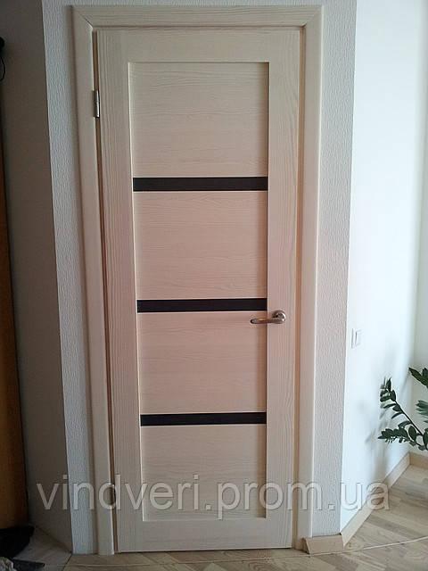 межкомнатные деревянные двери под заказ продажа цена в виннице