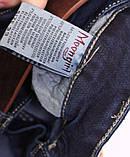 Женские приуженные  джинсы больших размеров Moon girl (код 8093-1) 30-38 размеры. опт.розница, фото 3