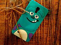 Чехол резиновый (накладка для самсунг S4) Disney faces для Samsung S4