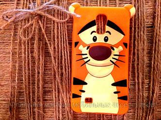 Чехол - накладка Disney для Samsung S4