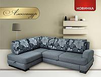 """Диван угловой """"Александр М-1"""""""