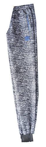 Спортивные штаны мужские Adidas норма теплые манжет