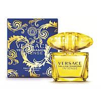 Женская туалетная вода Versace Yellow Diamond Intense (Версаче Йеллоу Даймонд Интенс)