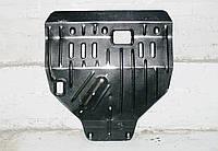 Защита картера двигателя и кпп Toyota Previa 2007-  с установкой! Киев