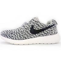 Кроссовки Nike Roshe Run зебра. Топ качество!!! р.(36, 37, 38, 40)