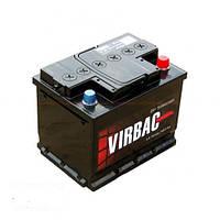 Грузовой аккумулятор VIRBAC 6СТ-140 АзЕ Classic