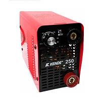 Сварочный инвертор KENDE ММА-250, фото 1