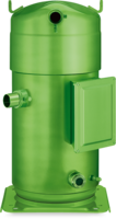 Герметичный спиральный компрессор Bitzer GSD80485VA(Y)