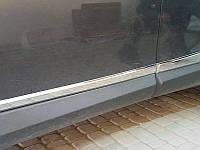 Молдинг на двери Toyota RAV4 2013+ (BKT-RV-D33)