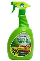 001107 TropiClean Fresh Breeze против органических пятен и запахов, 946 мл