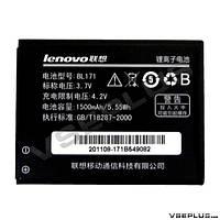 Аккумулятор Lenovo A319 / A356 / A358 / A368 / A376 / A390 / A500 / A60 / A65, original