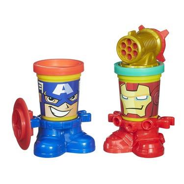 Play-Doh Герої Марвел