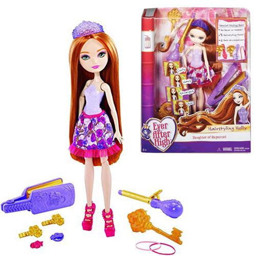 Набір з лялькою