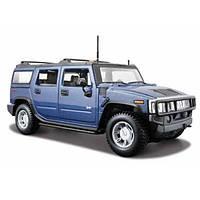 """Машинка іграшкова """"Hummer"""", масштаб 1:27"""